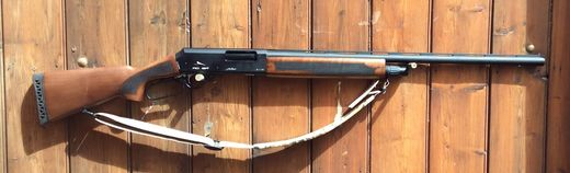Adler A110 28+quot 12Ga Lever Action Shotgun
