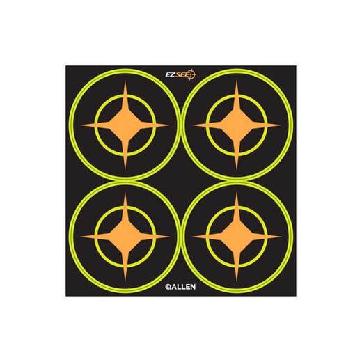 Allen Ez See Aiming Dots 9 Sheets