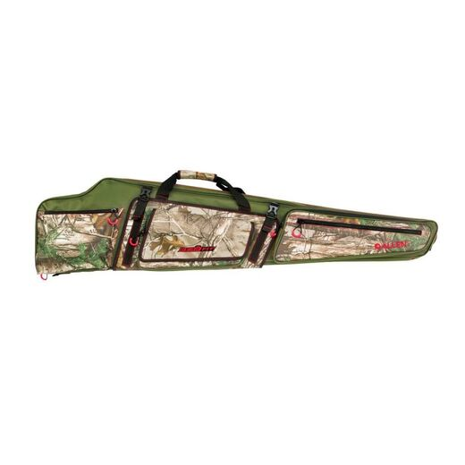Allen Gear Fit Dakota CXE 48+quot Rifle Bag   Realtree Xtra