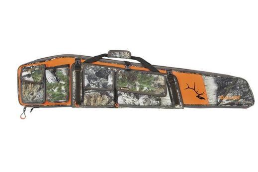Allen Gear Fit Pursuit Bull Stalker 48+quot Rifle Bag   Mossy Oak MC