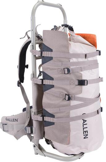 Allen Rock Canyon CP External Pack Frame   Tan