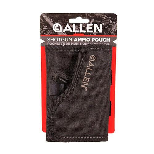Allen Shotgun Ammo Pouch Black