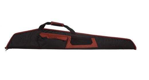 Allen Uncompahgre 46+quot Rifle Bag   Black  Red