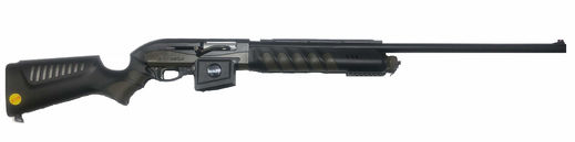 Asil Arms Tactical 12Ga Straight Pull   Olive