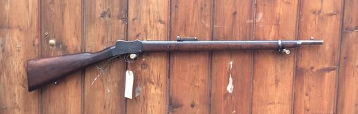 BSA Cadet 310Cadet Martini Henry Rifle