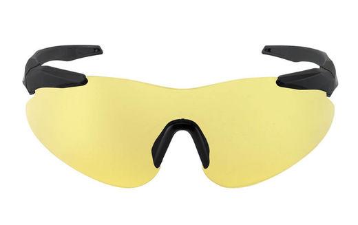 Beretta Challenge Shooting Glasses Yellow