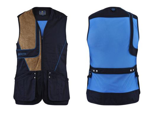 Beretta Men+39s Uniform Vest