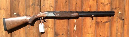 Beretta S58 Skeet 12Ga Under + Over Shotgun