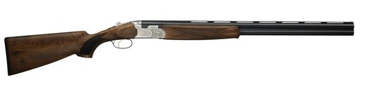 Beretta Silver Pigeon 1 30+quot Sporter 12Ga Under + Over Shotgun