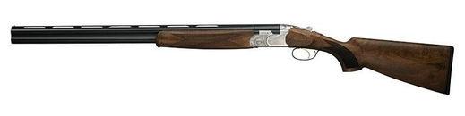 Beretta Silver Pigeon 1 Left Handed Trap 30+quot Shotgun