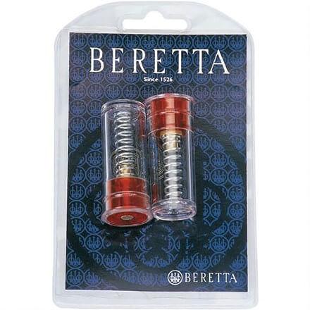 Beretta Snap Caps Plastic 12Ga Pair