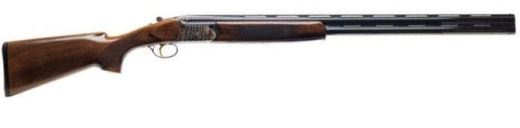 Bettinsoli X Trail Colour Case Hardened 12Ga Under + Over Shotgun