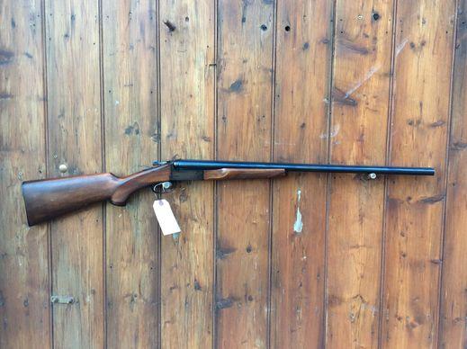 Boito A680 20Ga Double Barrel Shotgun