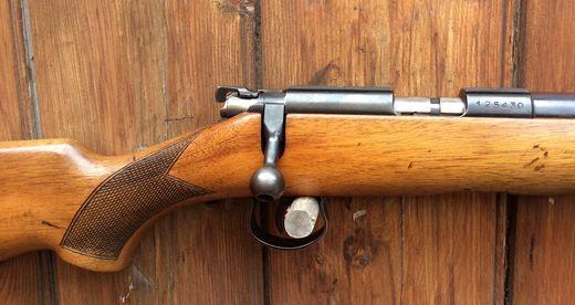 Brno Mdl 1 22LR Rifle