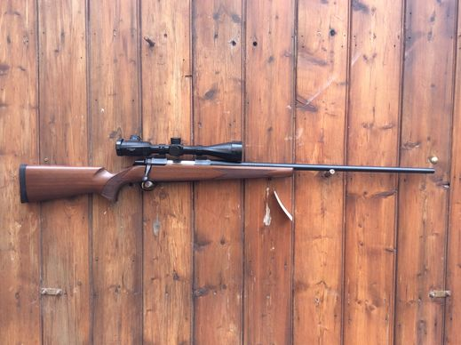 Browning A Bolt 11 300winmag