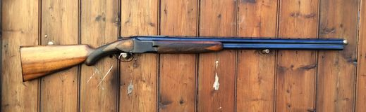 Browning B25 B1 12Ga Under + Over Shotgun