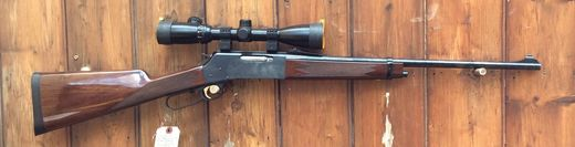 Browning BLR 308Win Lever Action Rifle