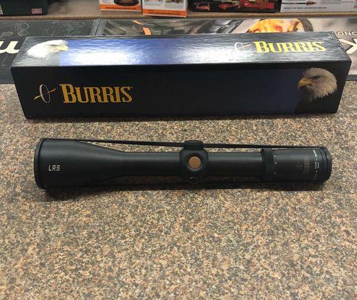 Burris Fullfield 30 35 10x50 Illuminated European