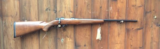 CZ 527 American 204Rug Bolt Action Rifle