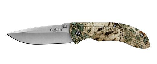 Camillus Guise 725+quot Folding Pocket Knife