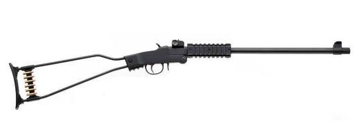Chiappa Little Badger 17HMR Folding Survival Rifle