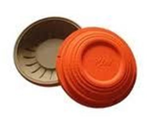 Corsivia Clay Targets Per 150 Orange
