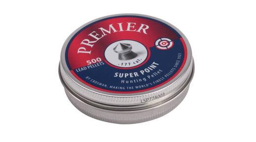 Crosman Super Point 177Cal Pellets Qty 500