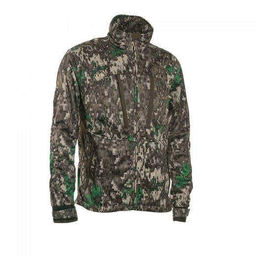 DeerHunter Predator Camo Jacket With Teflon