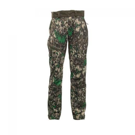 DeerHunter Predator Camo Medium Trousers With Teflon