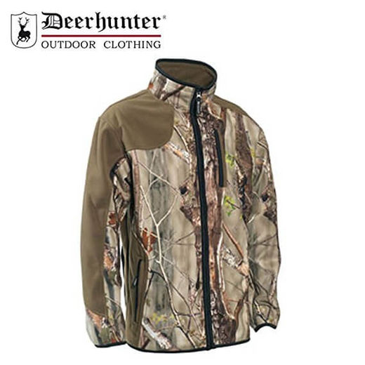 Deer Hunter New Game Bonded Fleece Jacket