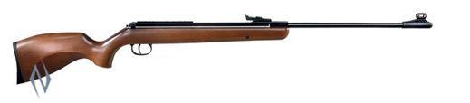 Diana 340 NTEC Classic 22Air WoodBlued Air Rifle