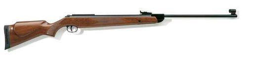 Diana 350 Magnum 22Air WoodBlued Air Rifle