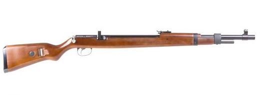Diana Mauser K98 177Air Wood Blued Air Rifle