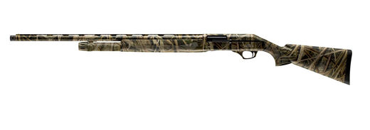 Dickinson T1000 NEW 6 SHOT Left Hand 28+quot Camo 12Ga Straight Pull