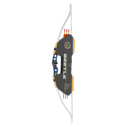 EK Archery Research Bettlr JR 1520lbs Recurve Set