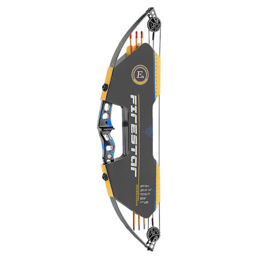 EK Archery Research Firestar JR Light 25lbs Compound Set
