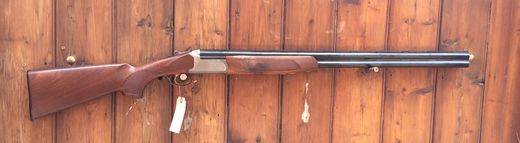 Fabarm Alpha 12Gauge Under + Over Shotgun