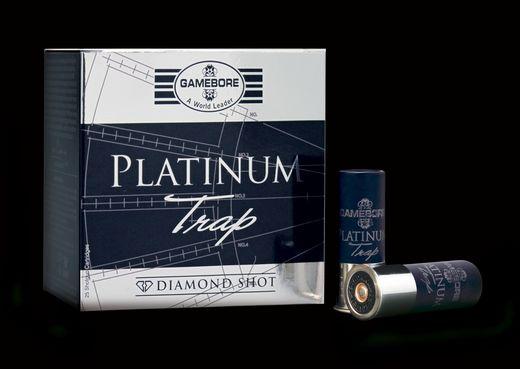 Gamebore Platinum Trap 12Ga 28Gram 712 Qty 250 Slab