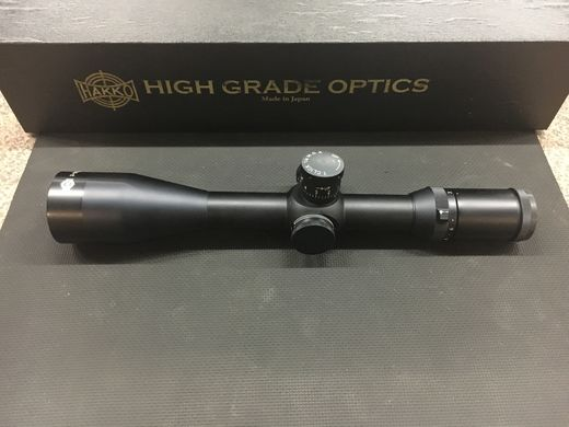 Hakko Tactical 3 12x50 R 90 Reticle Scope