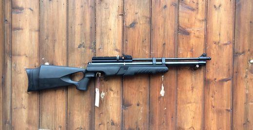 Hatsan AT44 PA 177Air Air Rifle