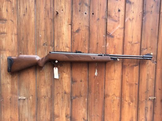 Hatsan Torpedo 150 177Air Under Lever Air Rifle