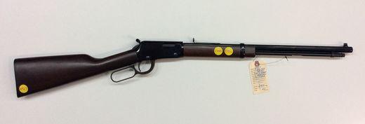 Henry H001V 17HMR Lever Action Rifle