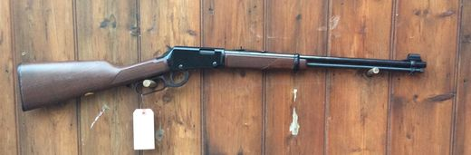 Henry HEN001M 22Magnum Lever Action Rifle