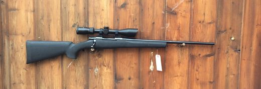 Howa 1500 243Win Scoped Bolt Action Rifle