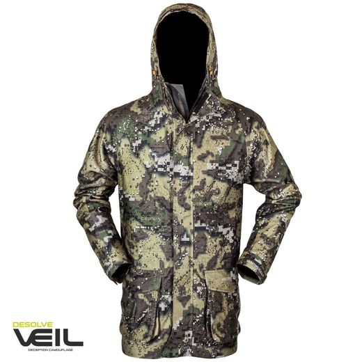 Hunters Element All Rounder Jacket Veil