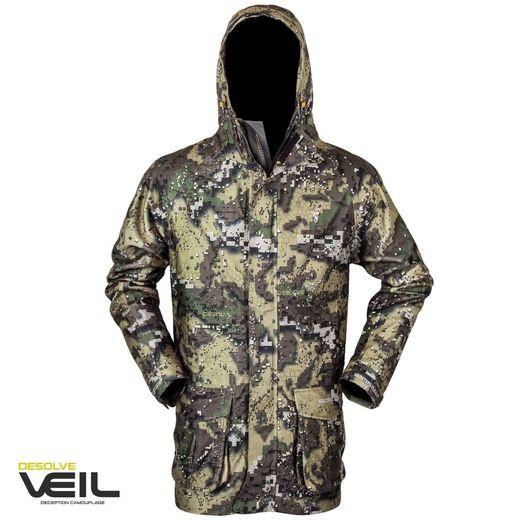 Hunters Element All Rounder Jacket Veil