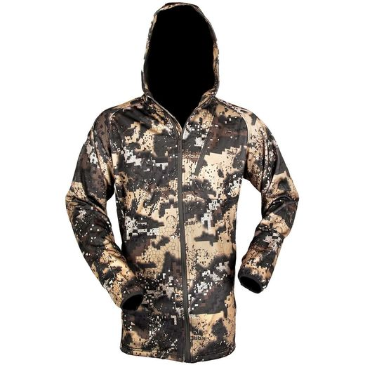 Hunters Element Apex Desolve Bare Hoodie