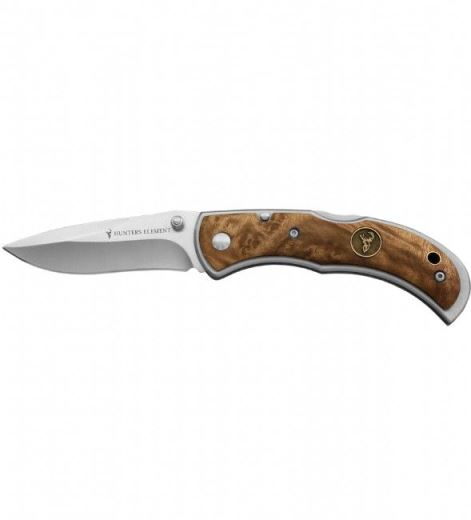 Hunters Element Classic Companion Knife