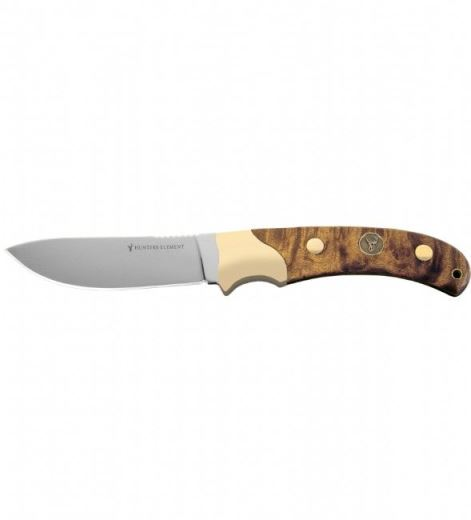 Hunters Element Classic Skinner Knife