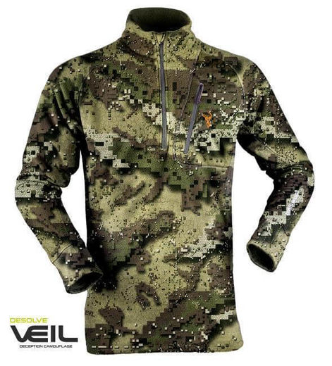 Hunters Element Crucial Top   Veil